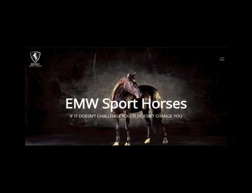 EMW Sport Horses